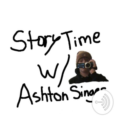 Story Time W/ Ashton Singer