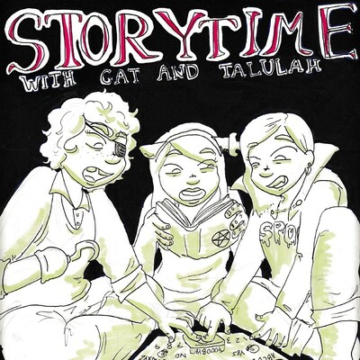 Story Time with Cat and Talulah