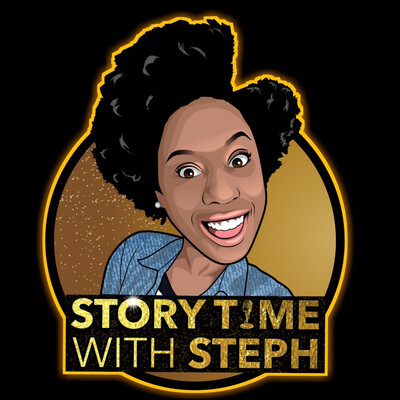 Storytime with Steph