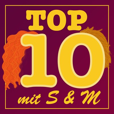 Top 10 mit S & M
