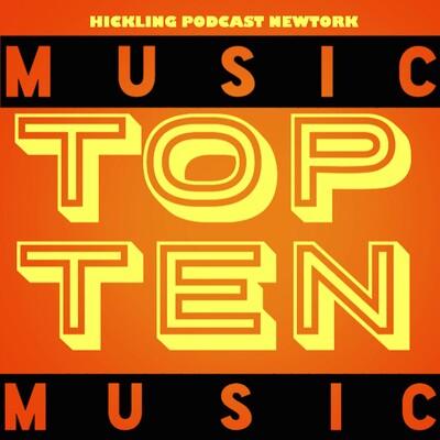 Top Ten: Music