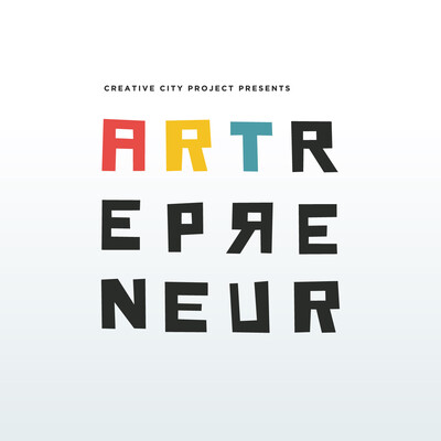 Artrepreneur from the Creative City Project