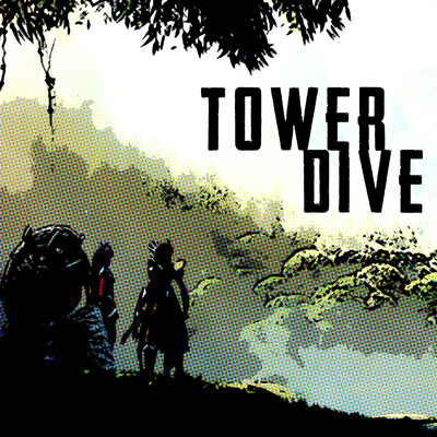 Tower Dive Podcast