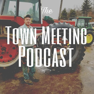 The Town Meeting Podcast