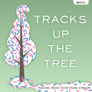 Tracks Up The Tree