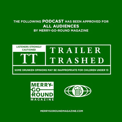 Trailer Trashed