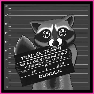 Trailer Trashy Podcast