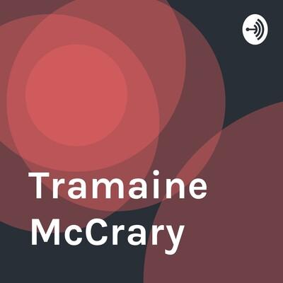 Tramaine McCrary