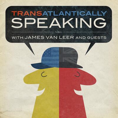 Transatlantically Speaking