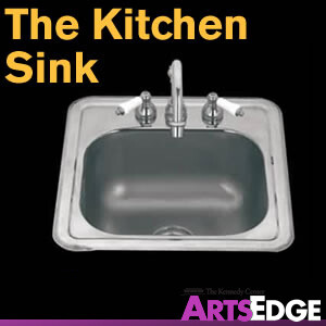 ARTSEDGE: The Kitchen Sink