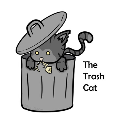 The Trash Cat