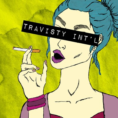 Travisty INTL