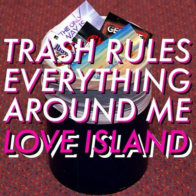 TREAM: Love Island