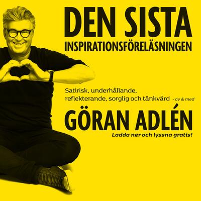 Trendspanaren Göran Adlén
