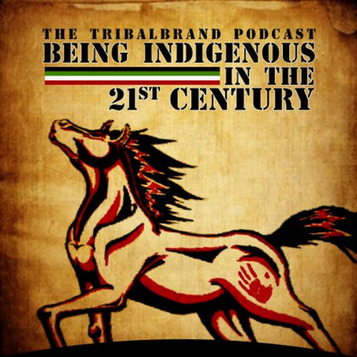 The Tribalbrand Podcast
