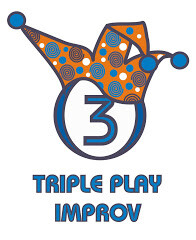 Triple Play Improv Video Podcast