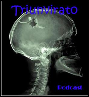 Triunvirato Podcast