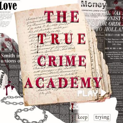 The True Crime Academy