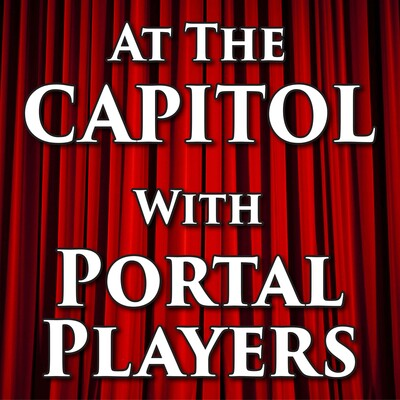 At The Capitol with Portal Players