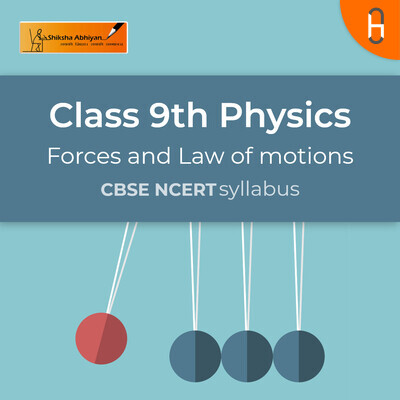 Different Views and Ideas about Force   CBSE   Class 9   Physics   Force