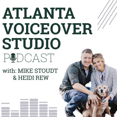 Atlanta Voiceover Studio