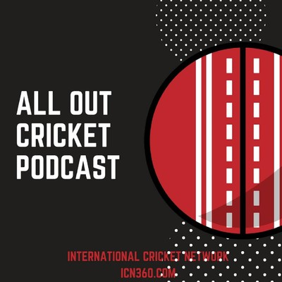 All Out Cricket Podcast