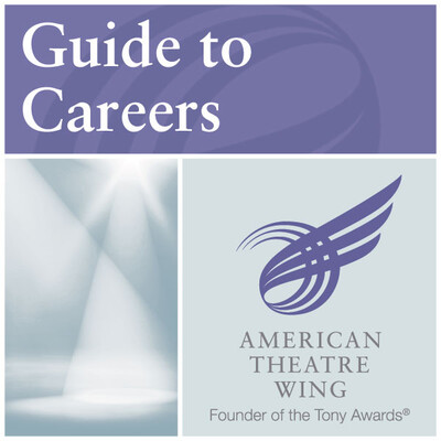 ATW - Guide to Careers in the Theatre