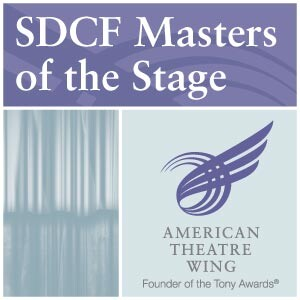 ATW - SDCF Masters of the Stage