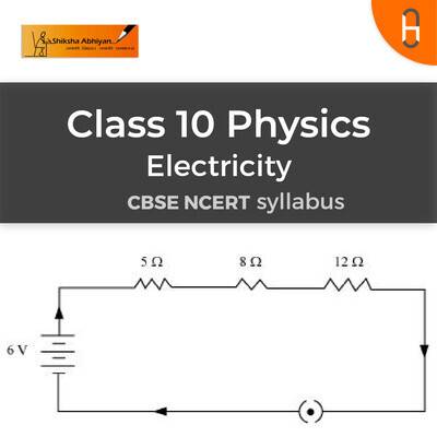 Questions set 1 | CBSE | Class 10 | Physics | Electricity