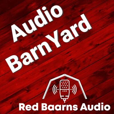 Audio BarnYard
