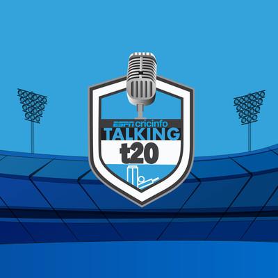 ESPNcricinfo Talking T20 Podcast