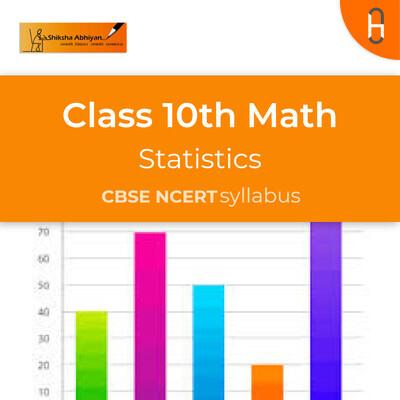 Question set 3 | CBSE | Class 10 | Math | Statistics