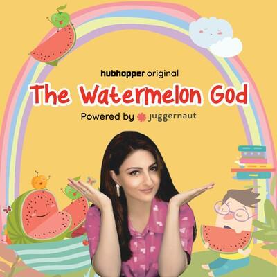 The Watermelon God