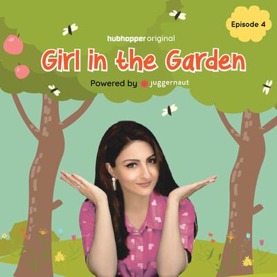 The Girl In The Garden (Part 01)