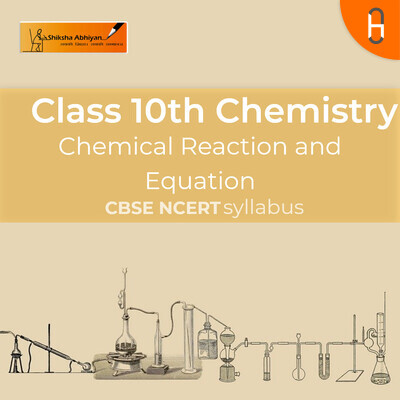 Question Set 1 | CBSE | Class 10 | Chemistry | Chemical Reactions and Equations