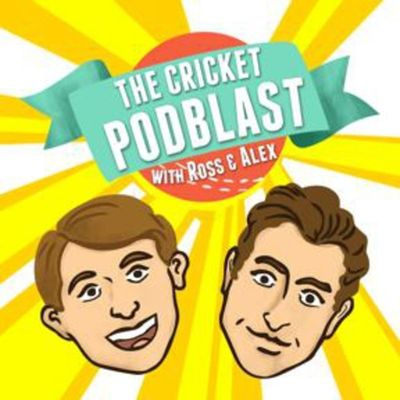 The Cricket Podblast