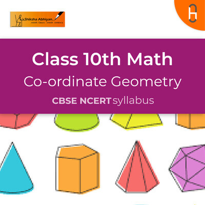 Theory 1 | CBSE | Class 10 | Math | Co-ordinate Geometry