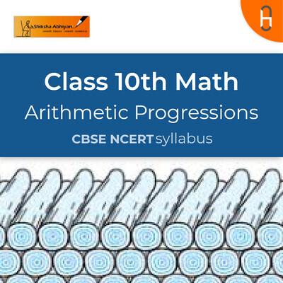 Question set 6 | CBSE | Class 10 | Math | Arithmetic Progressions