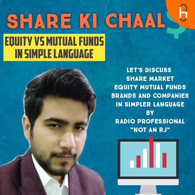 Share Ki Chaal - Financially Yours