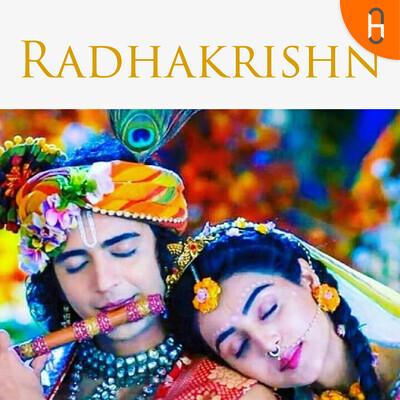 Radhakrishn (Demo)