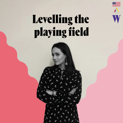 Episode 02 - Levelling the playing field