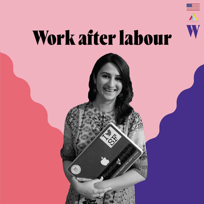 Episode 03 - Work after labour