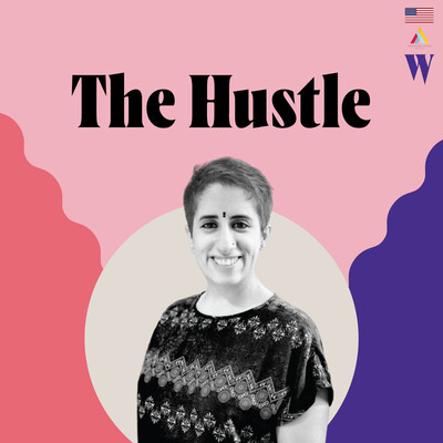 Episode 06 - The Hustle