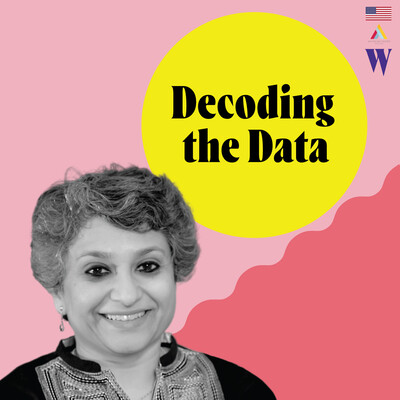 Episode 07 - Decoding the Data