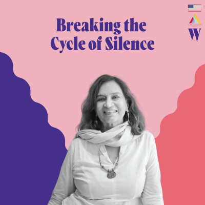 Episode 09 - Breaking the Cycle of Silence