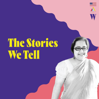 Episode 13 - The Stories We Tell