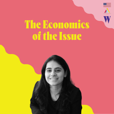 Episode 14 - The Economics of the Issue