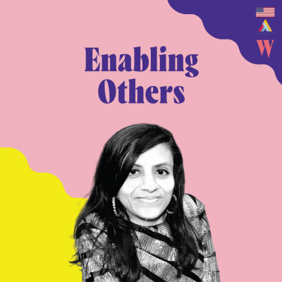 Episode 17 - Enabling Others