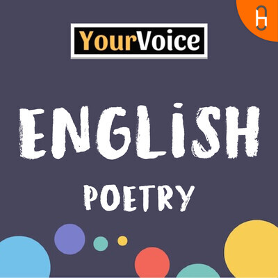 English Poetry by Your Voice