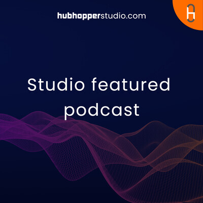 Studio featured podcast